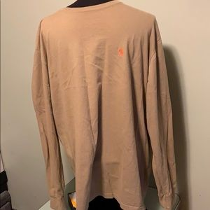 Ralph Lauren LS shirt